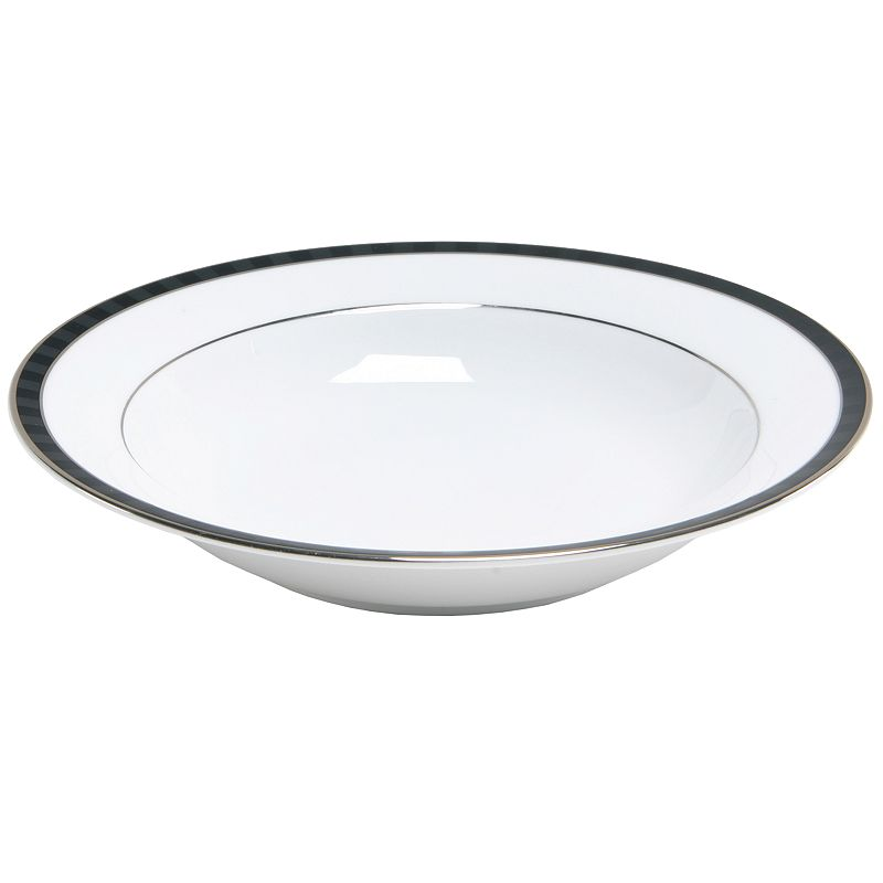 Nikko Black Tie Soup Bowl