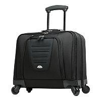 Samsonite Spinner Wheeled Laptop Case