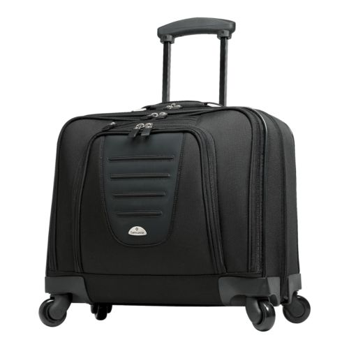 Samsonite Spinner Wheeled Laptop Case