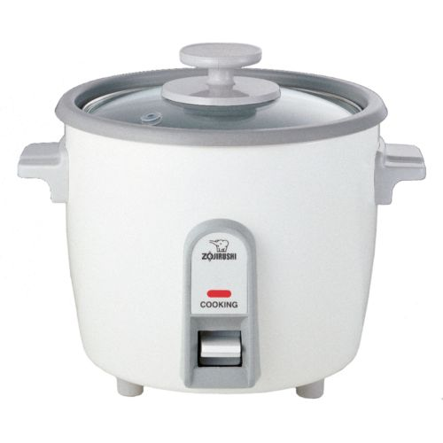 Zojirushi 3-Cup Rice Cooker