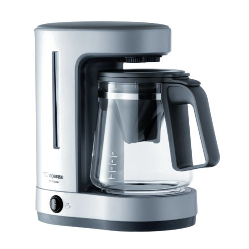 Zojirushi ZUTTO 5-Cup Coffee Maker