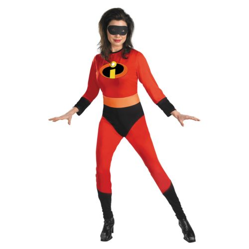 Disney Mrs. Incredible Costume - Adult