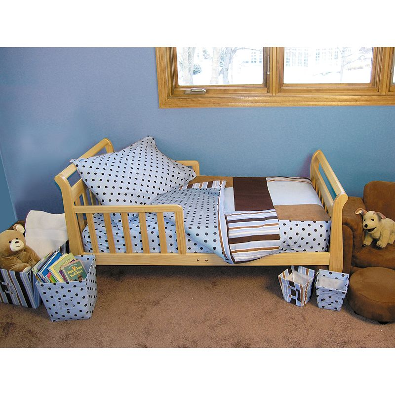Trend Lab 4-pc. Max Toddler Bedding Set