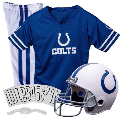 Franklin Indianapolis Colts Football Uniform