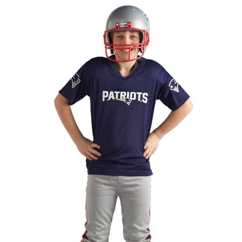 Franklin New England Patriots Football Uniform