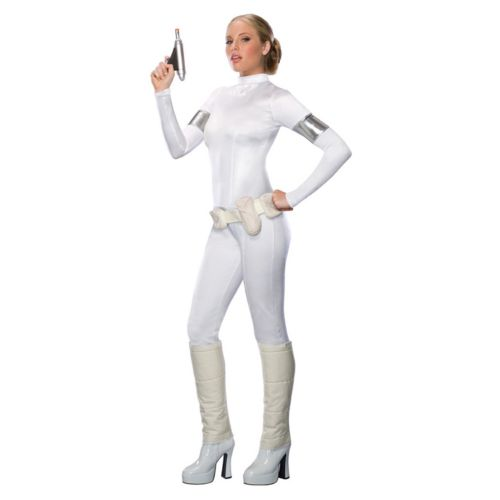 Star Wars Amidala Costume - Adult