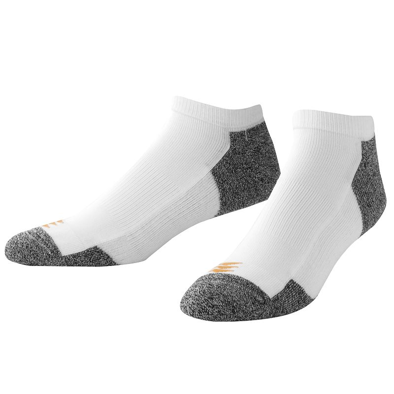 Men's GOLDTOE 3-pk. PowerSox Power-Lites No-Show Socks