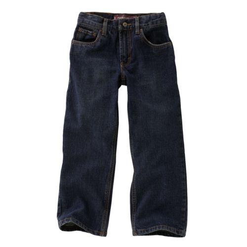 Levi's 505 Regular Fit Jeans - Boys 4-7x