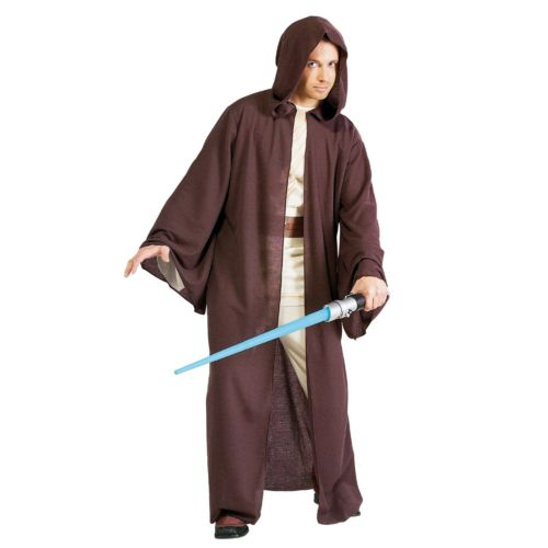 Jedi Knight Robe Costume - Adult