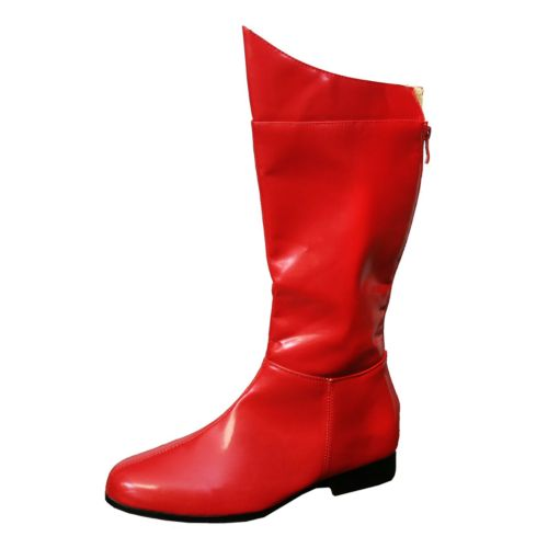 Superhero Costume Boots