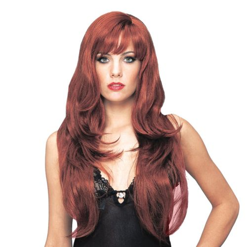 Dream Girl Wig - Adult