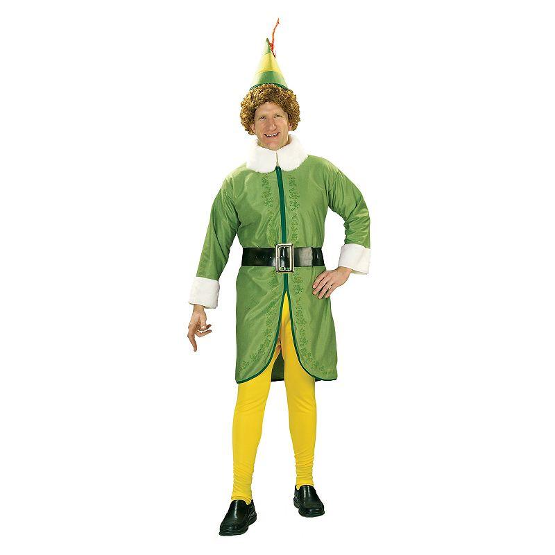 Buddy the Elf Costume - Adult