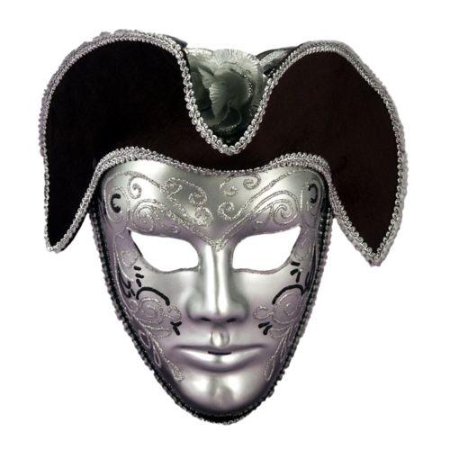 Venetian Mask - Adult