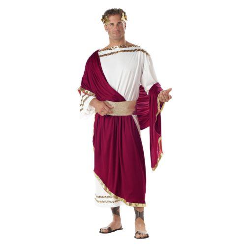 Caesar Costume - Adult
