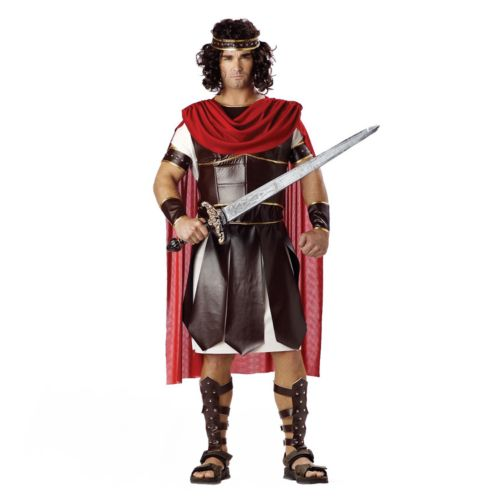 Hercules Costume - Adult