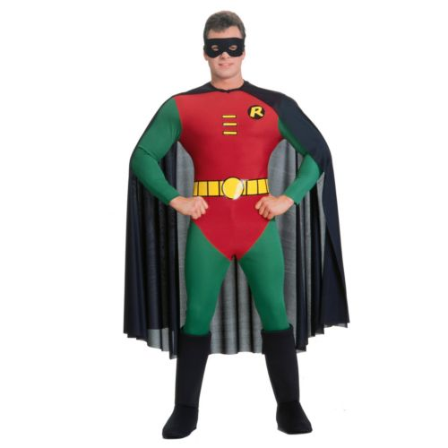 Robin Costume - Adult