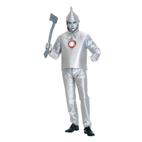 The Wizard of Oz Tinman Costume - Adult