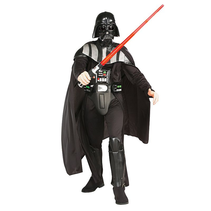 Star Wars Darth Vader Deluxe Costume - Adult/Adult Plus