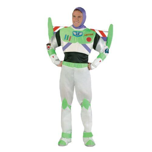 Disney Toy Story Buzz Lightyear Prestige Costume - Adult