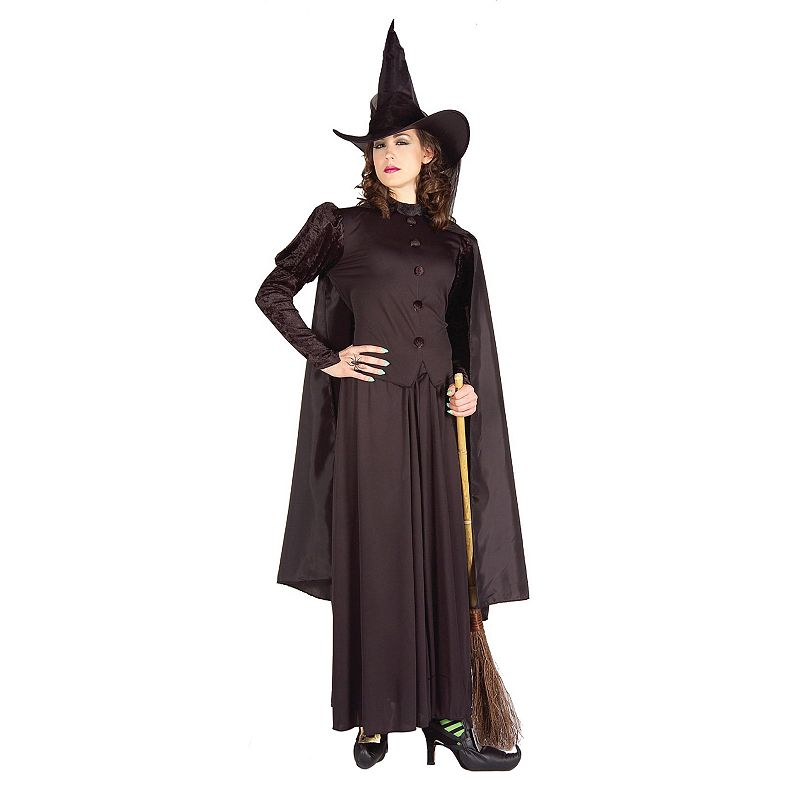 Classic Witch Costume - Adult