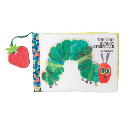 Kids Preferred The Very Hungry Caterpillar Soft Book