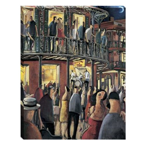 New Orleans - Do It Wall Art