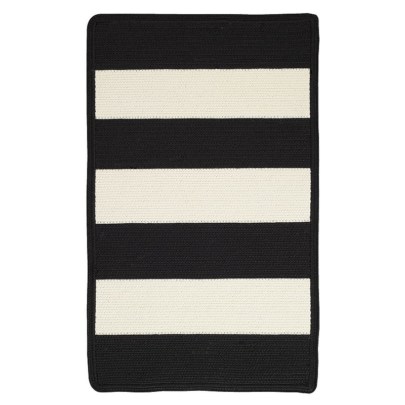 Capel Willoughby Reversible Rug - 5' x 8'
