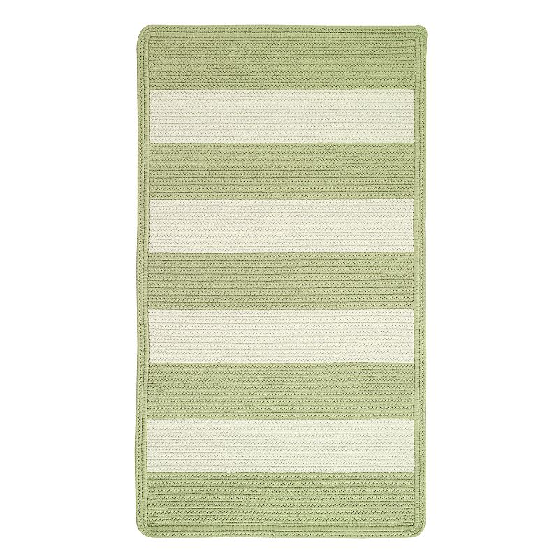 Capel Willoughby Reversible Rug - 8' x 11'