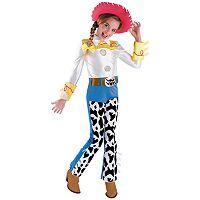 Disney© Toy Story Jessie Costume - Kids