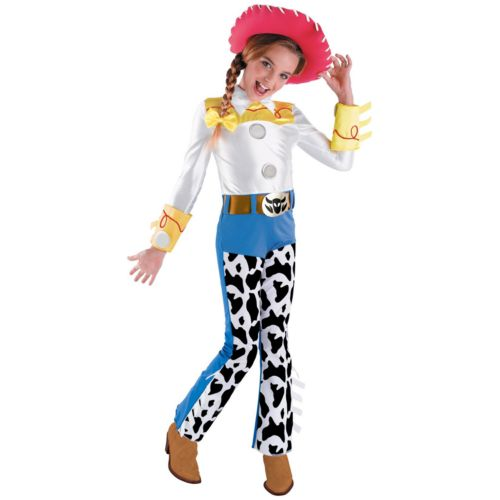 Disney Toy Story Jessie Costume - Kids