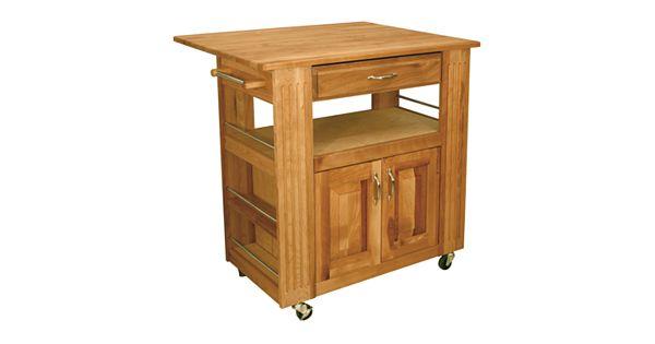 Catskill craftsmen heart of the kitchen island kitchen for Catskill craftsmen kitchen cabinets