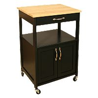 Catskill Craftsmen Kitchen Trolley