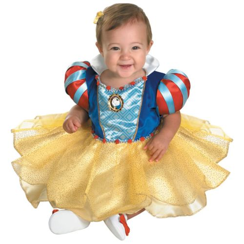 Disney Snow White Costume - Baby