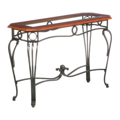 Prentice Sofa Table