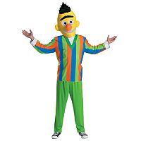 Sesame Street Bert Costume - Teen