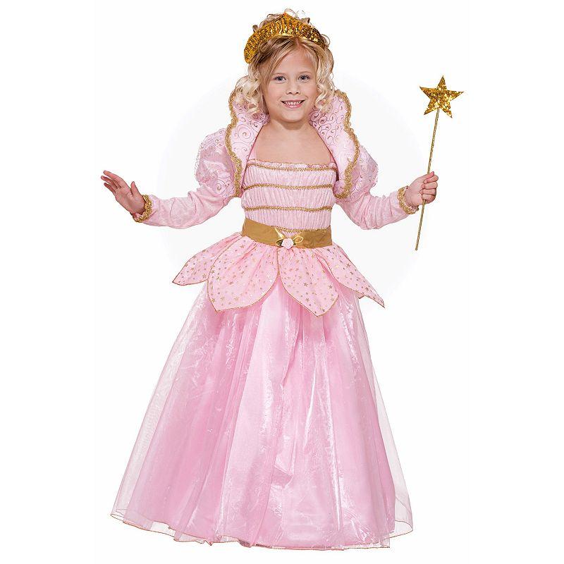 Little Princess Costume - Kids
