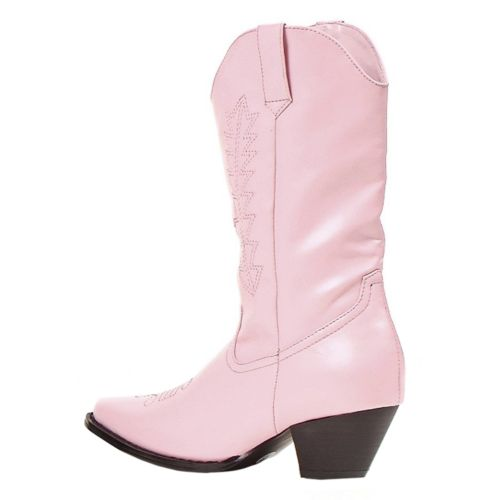 Rodeo Costume Boots - Kids