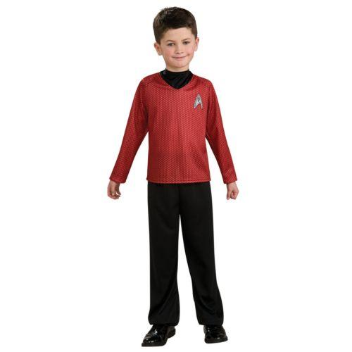 Star Trek Montgomery Scott Costume - Kids