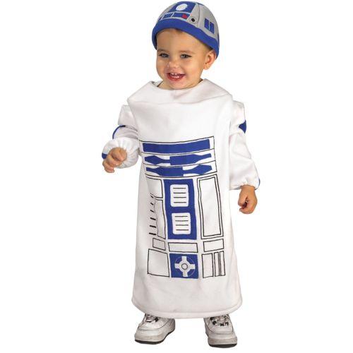 Star Wars R2D2 Costume - Toddler