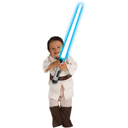 Star Wars Obi Wan Kenobi Costume - Toddler