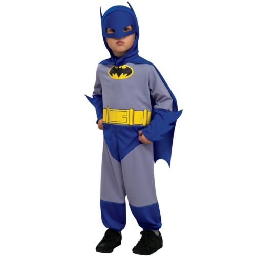 Batman Brave and Bold Costume - Baby