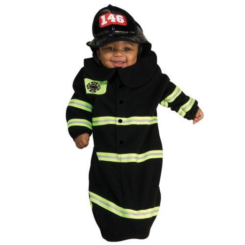 Firefighter Costume - Baby