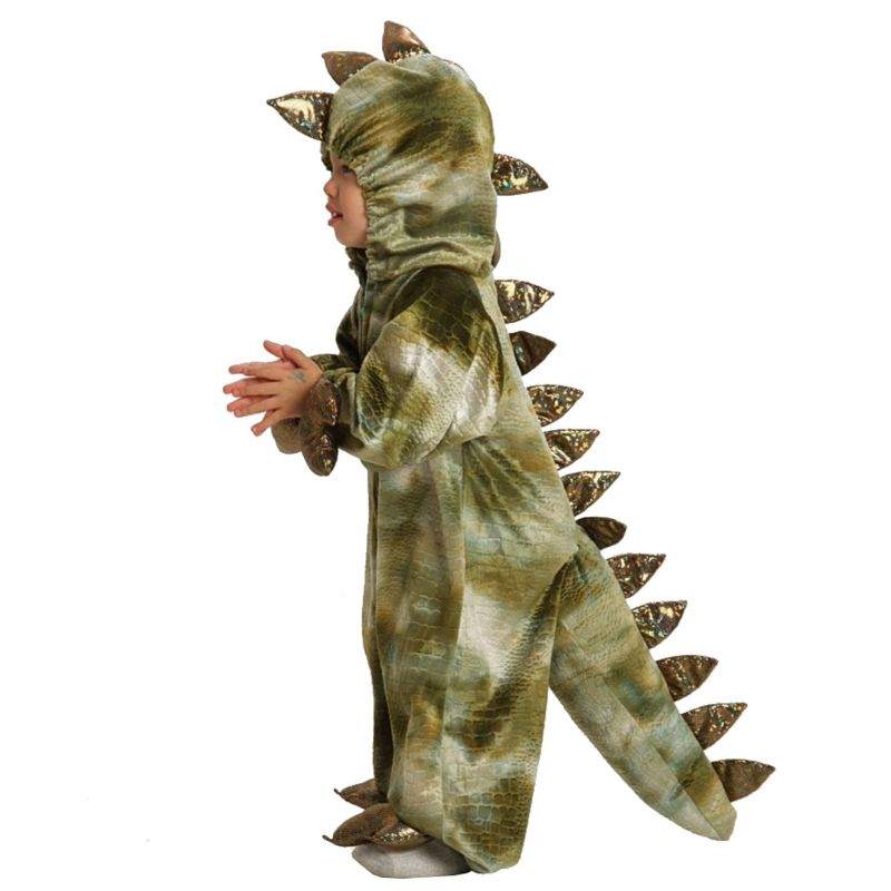 T. Rex Costume - Baby (Blue)