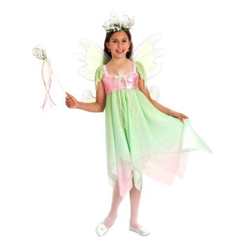 Spring Fairy Costume - Kids