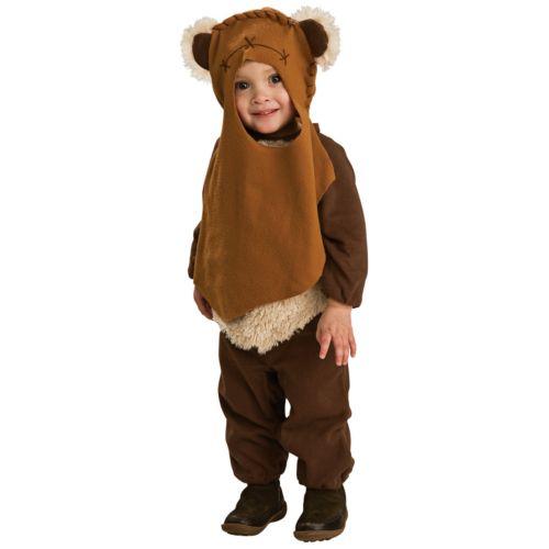Star Wars Ewok Costume - Toddler