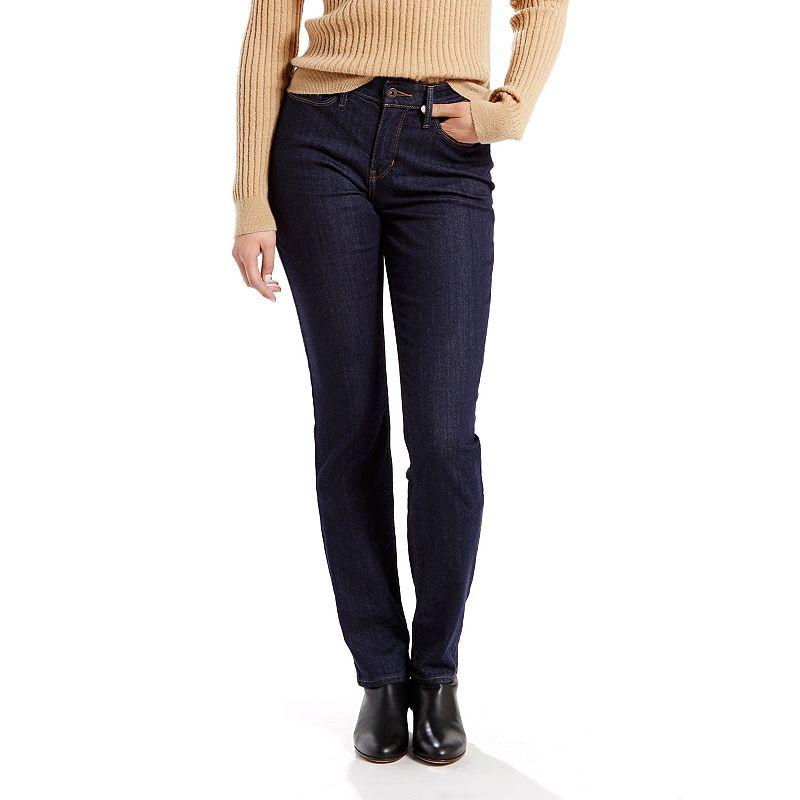 Women's Levi's 525 Perfect Waist Straight-Leg Jeans
