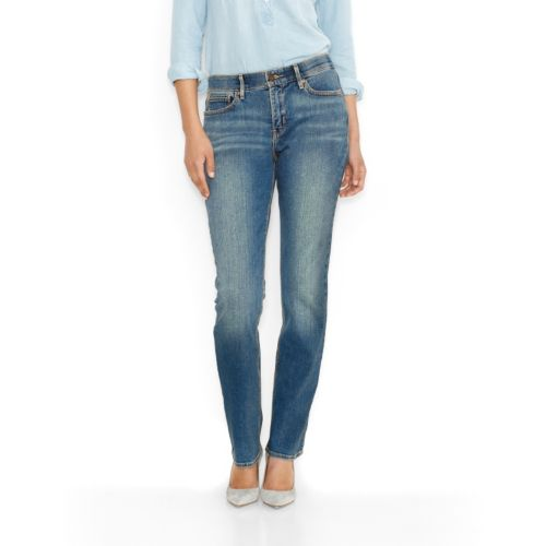 Women's Levi's 525 Perfect Waist Straight-Leg Jeans