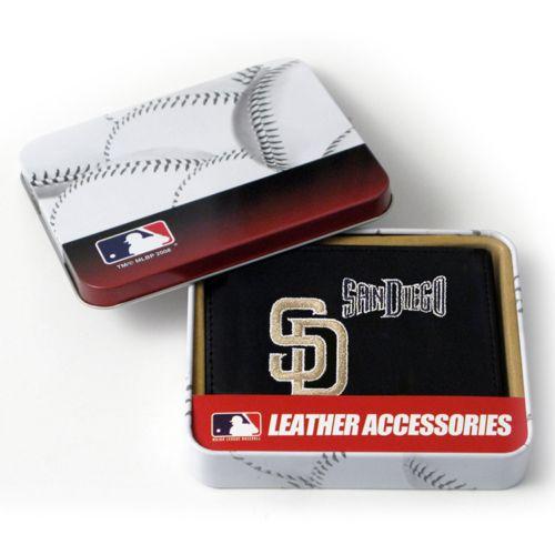 San Diego Padres Bifold Wallet
