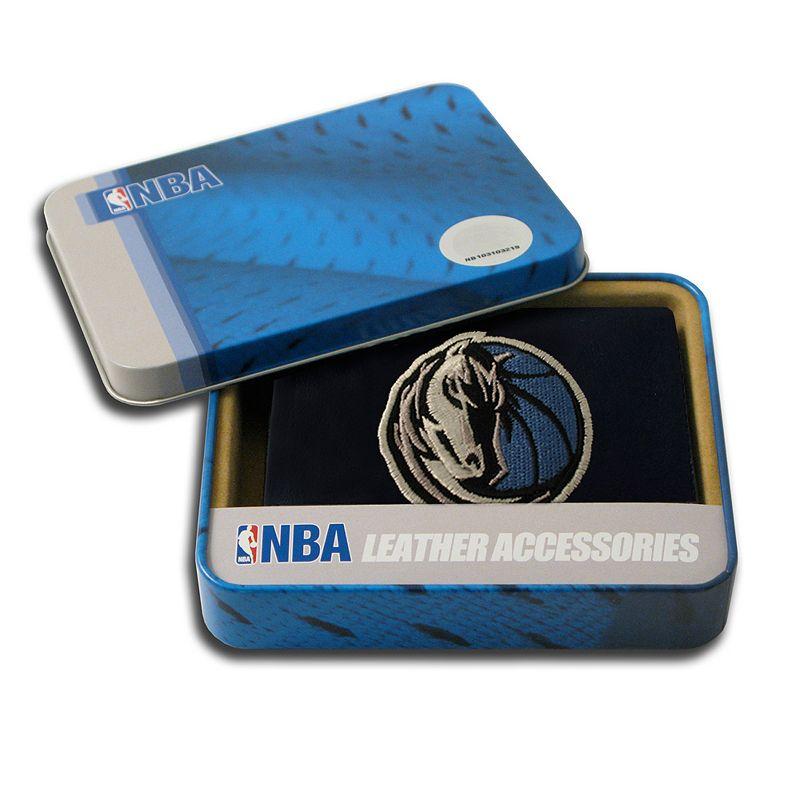 Dallas Mavericks Bifold Wallet