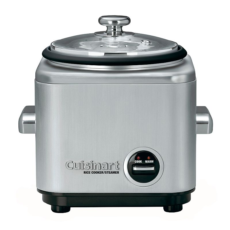 Cuisinart 4-Cup Rice Cooker, Multi/None